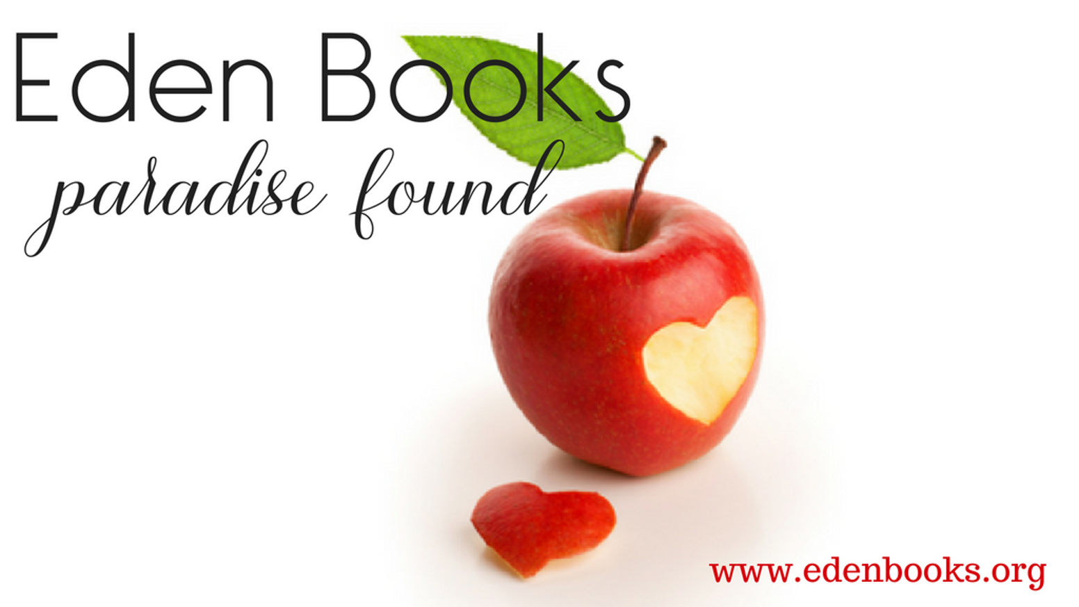 Eden Books is the only online bookstore dedicated to romance and women's fiction.