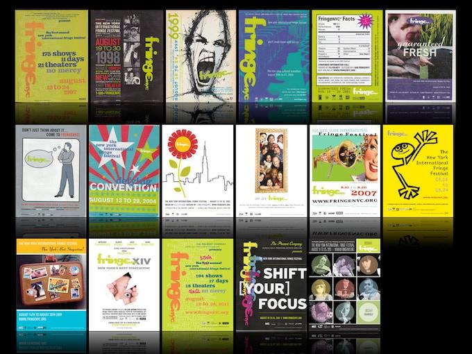 FringeNYC Program Guides