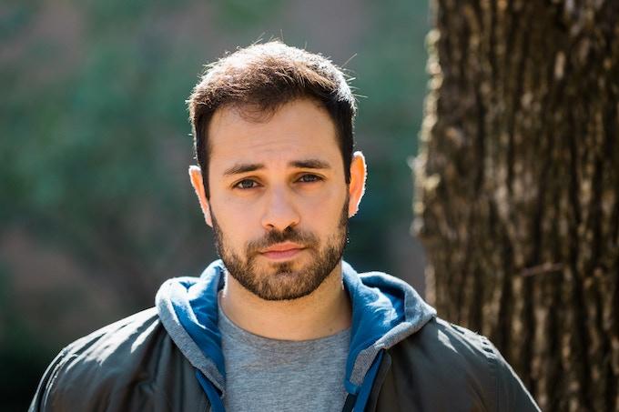 Martin Astifo as Dave