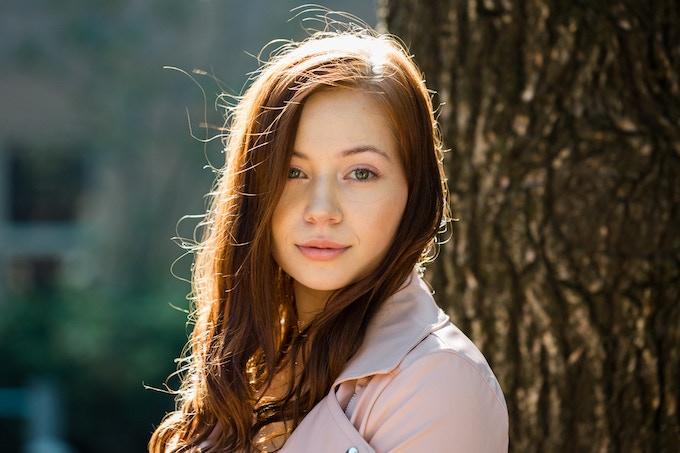Lorin Kauffeld as Nina