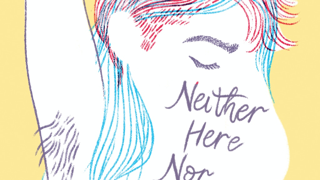Neither Here Nor Hair Anthology project video thumbnail