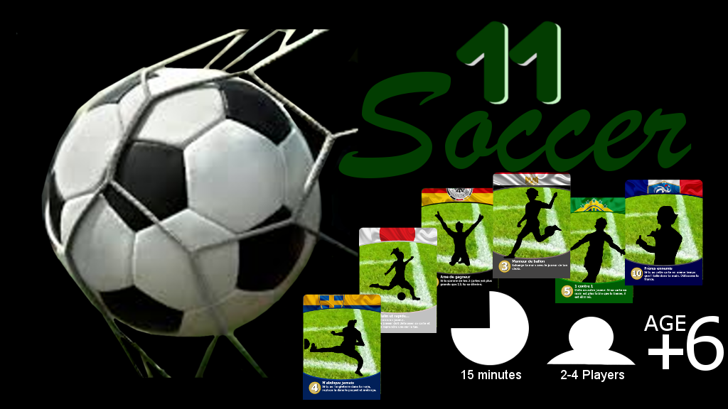 Project image for 11 Soccer
