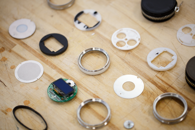 Every component that goes into the ROLLOVA is carefully selected and crafted. We promise to provide all backers with a one-year limited warranty service