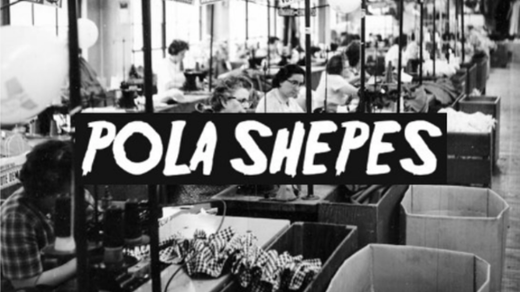 POLA SHEPES (Canceled)