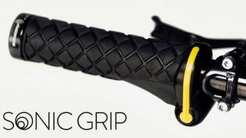 Sonic Grip