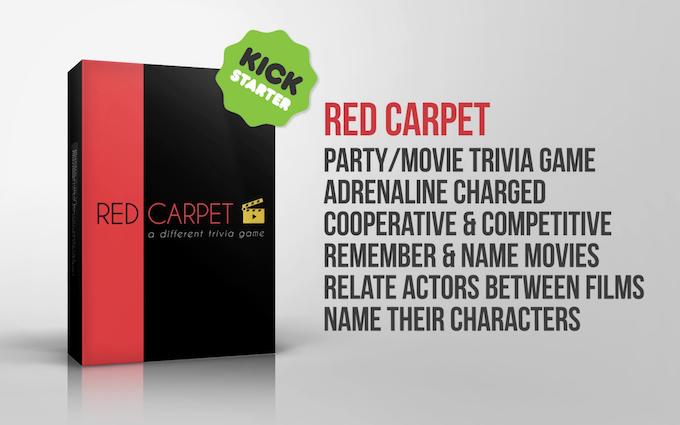 Red Carpet Game