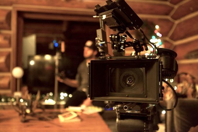 Shot on ARRI Alexa Classic