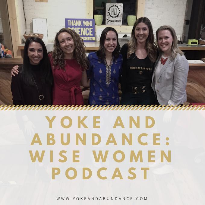 A few Wise Women