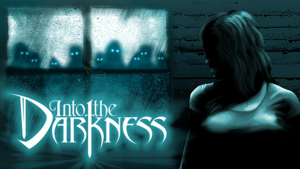 Into The Darkness #1 - Stretch Goals Unlocked project video thumbnail