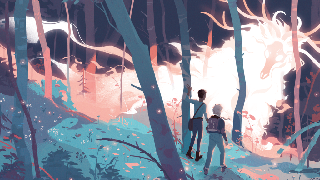 Heartwood: Non-binary Tales of Sylvan Fantasy project video thumbnail