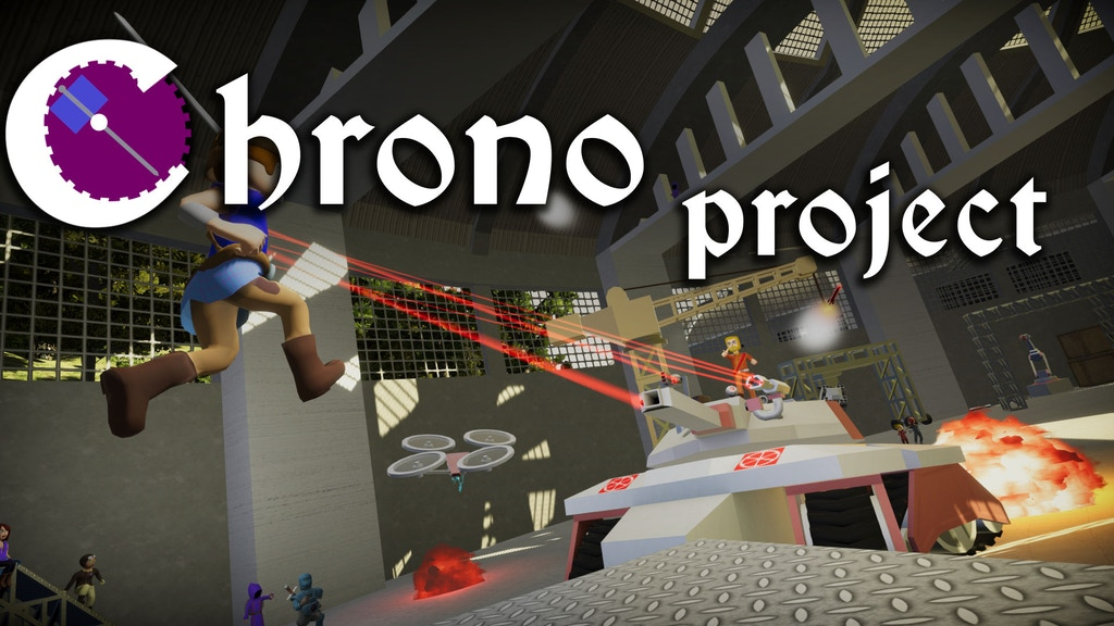 Chrono project