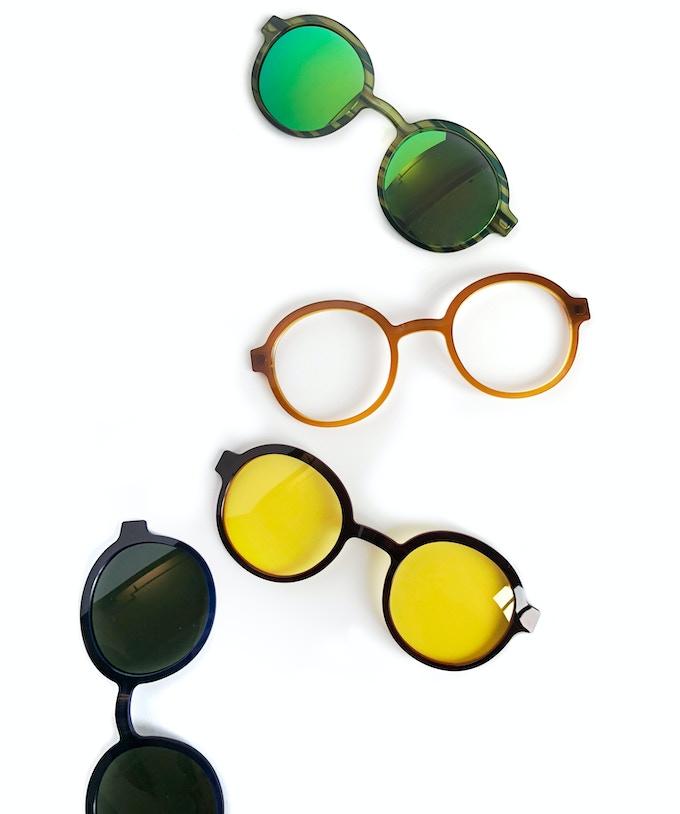 37265716ea9 Morpheye - Eyewear that Changes in a Snap! by Morpheye USA — Kickstarter