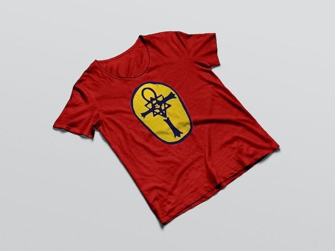 T- Shirt Design #4