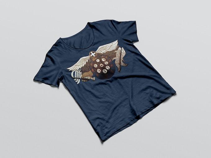 T - Shirt Design #5
