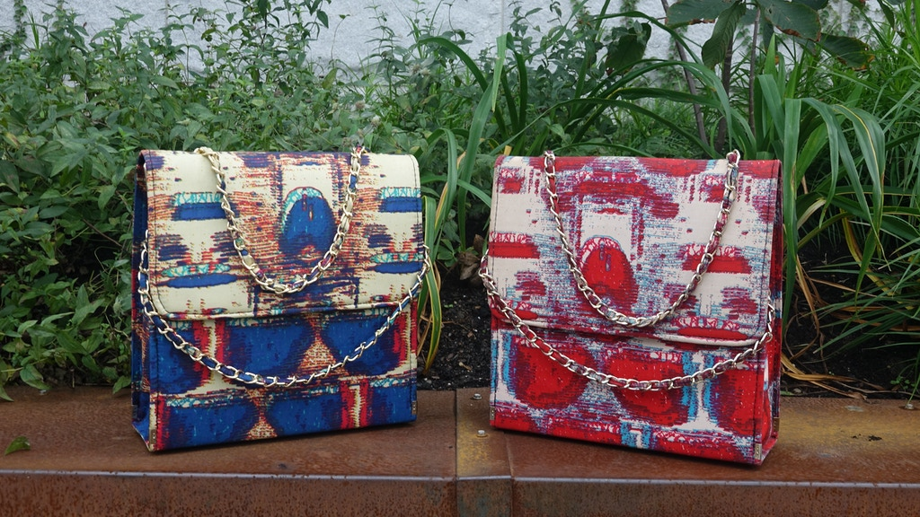 Zuntashop - Premium Handcrafted Bags Made in Africa