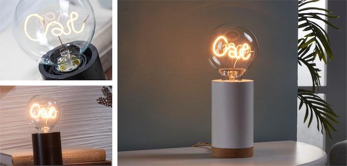 Cat LED Bulb