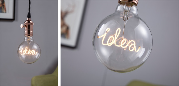 Idea Re LED Bulb