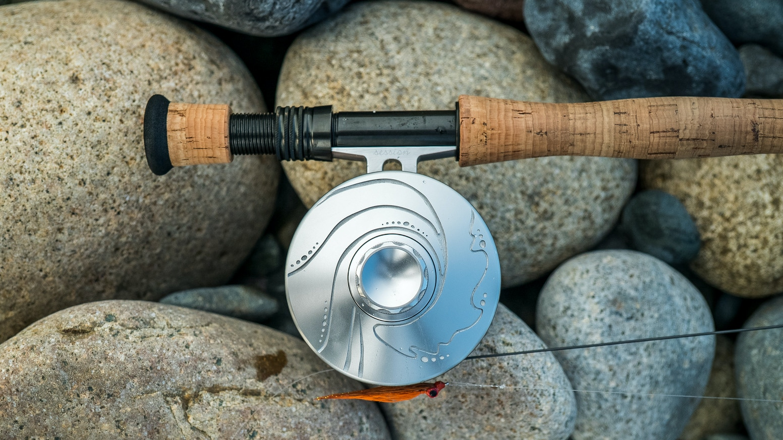 Introducing the Session Fly Fishing Reel! A styled, all-water reel for the adventure sportsman. Did you miss the Kickstarter party? No worries, hit the jump below!