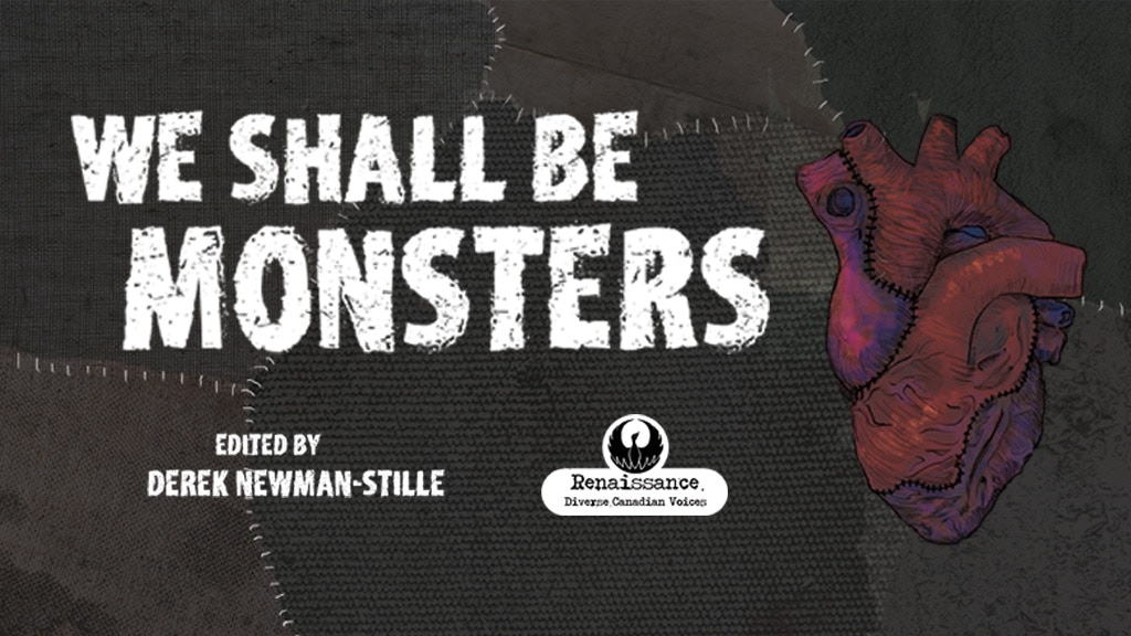 We Shall Be Monsters project video thumbnail