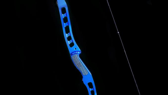 Sky Blue Riser