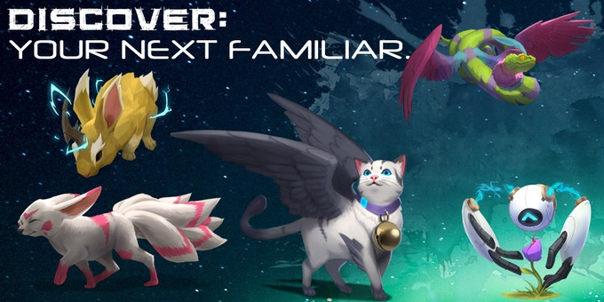 A host of new familiars grace the pages of the primer.