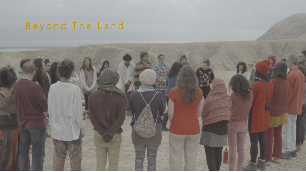 Beyond the Land : EcoME, an Israeli - Palestinian Community Project-Video-Thumbnail