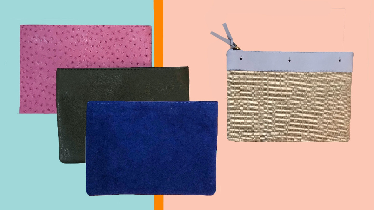 Interchangeable Luxury Handbags For Your Ever Evolving Style