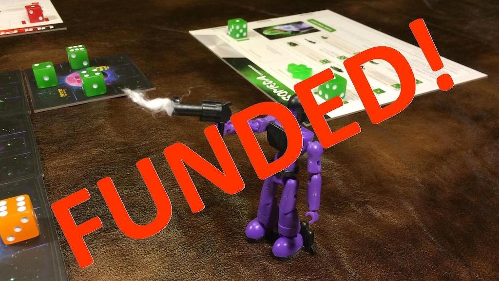 Stikfa-mations by Greg Cornell: Season 5 project video thumbnail
