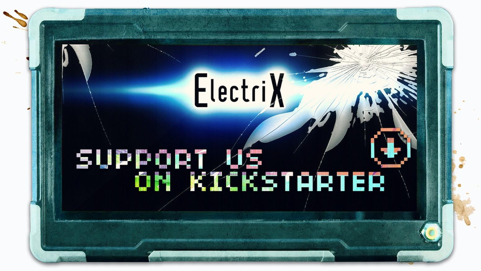 ElectriX: Electro Mechanic Simulator by SimFabric — Kickstarter