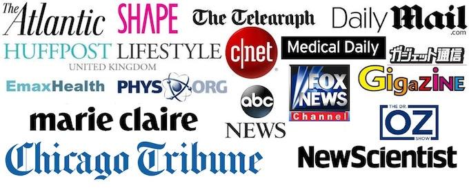 Cold Shoulder Media Exposure