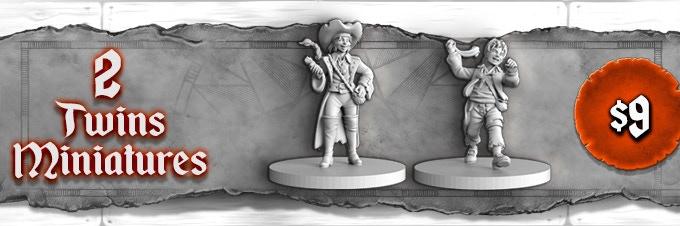 Skull Tales: Full Sail! by Eclipse Editorial — Kickstarter