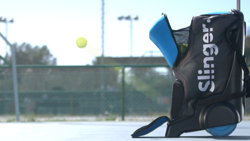 Slinger - The Most Portable Tennis Ball Launcher is the top crowdfunding project launched today. Slinger - The Most Portable Tennis Ball Launcher raised over $383696 from 1541 backers. Other top projects include Beambox, The Accessible Laser Cutter And Engraver, Posthuman Saga, Hex Master: Unleash Your Limiter...