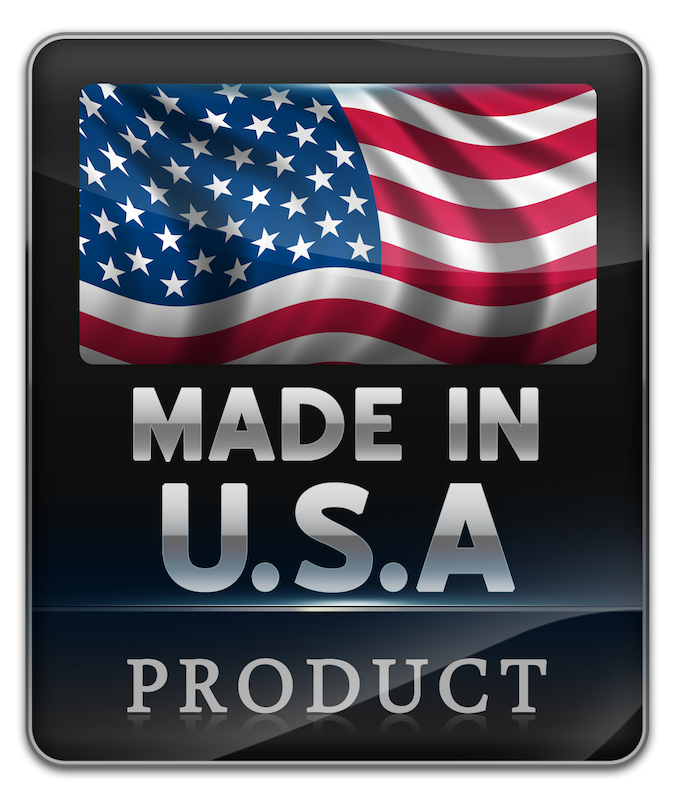 OUR BOWS ARE PROUDLY MADE IN THE USA
