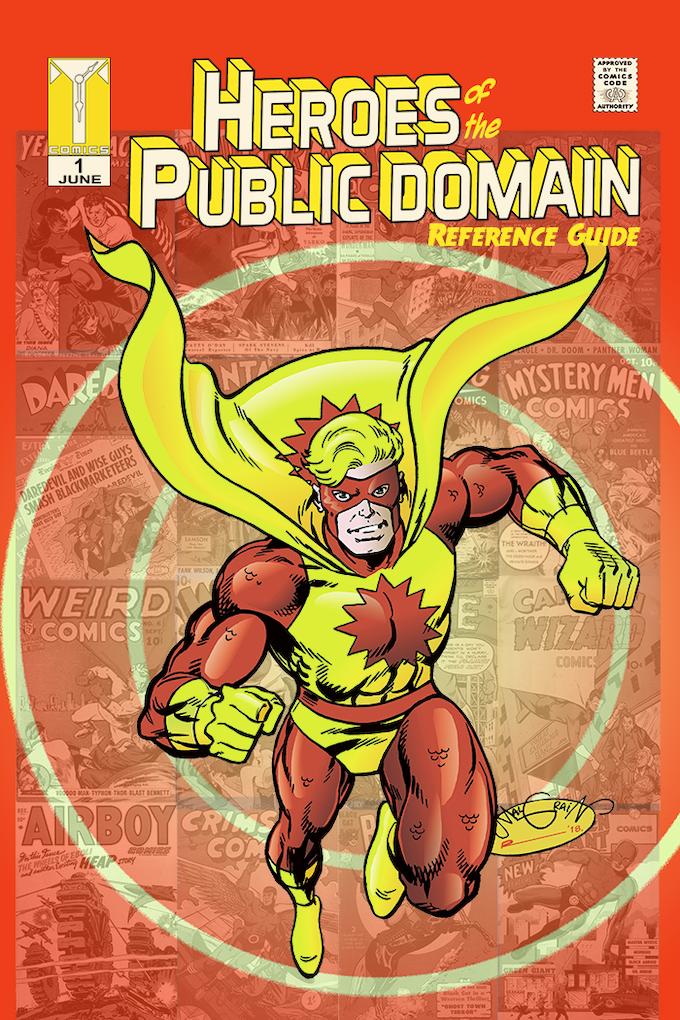 Regular Edition Cover