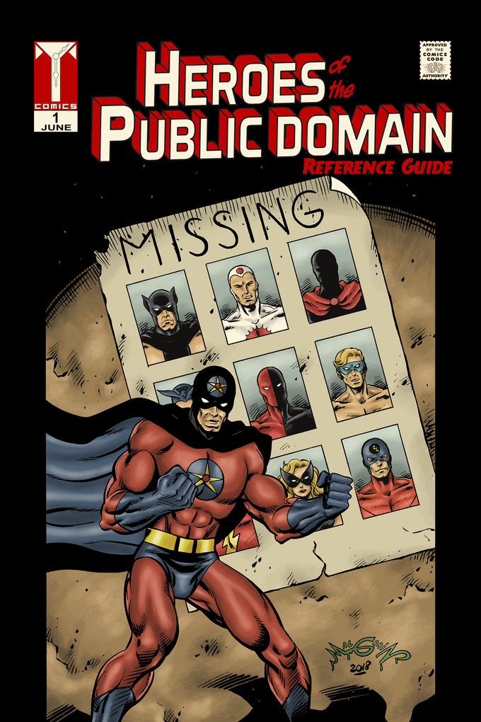 Variant Cover Edition