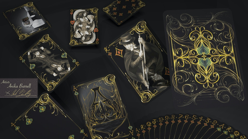 Exquisite Special Players Edition - LIMITED!