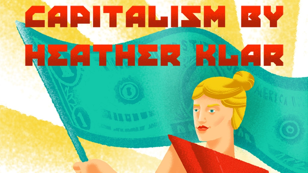 Capitalism By Heather Klar project video thumbnail