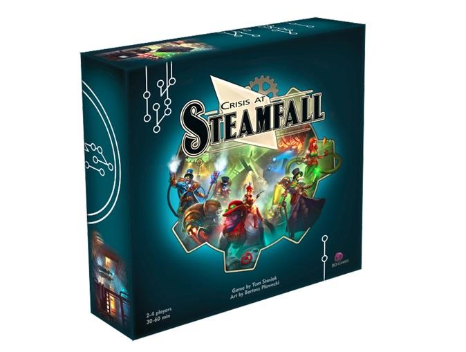 30cm x 30cm x 7cm game box