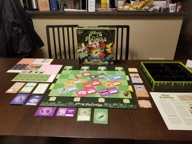 Paws and Padlocks by Puppy Slime Games — Kickstarter