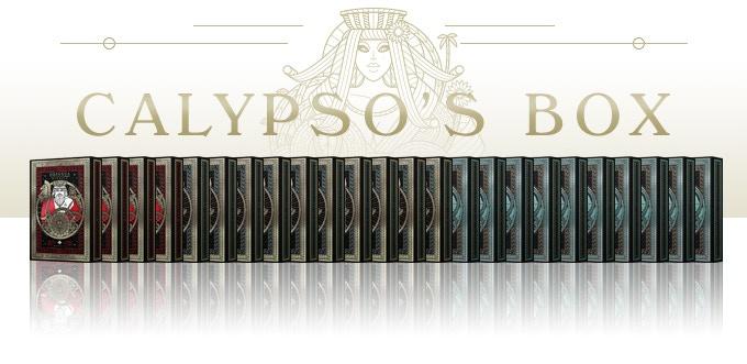 Calypso's Box