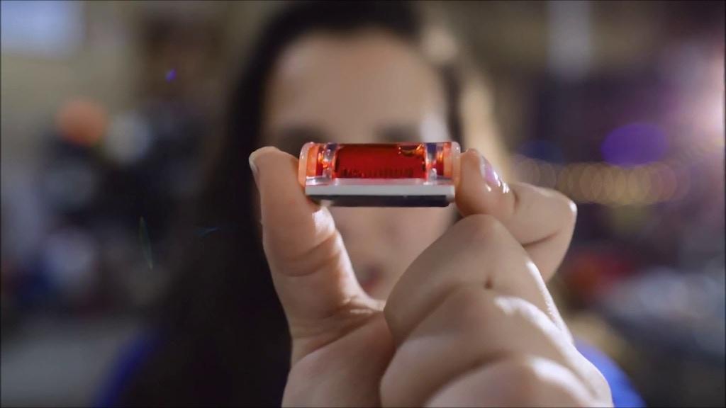Tozuda Head Impact Sensor for Concussion Awareness project video thumbnail