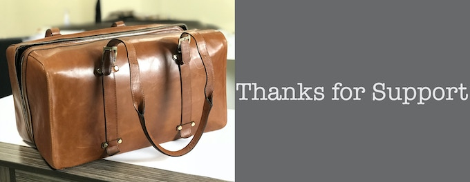 We are trying to reduce the unnecessary costs from the luxury accessories.  This is the main approach of Dr.Leather. 14d15d9dedbfd