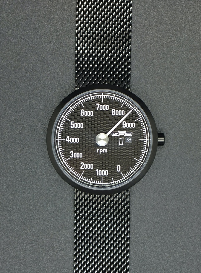 GRD-1 Carbon