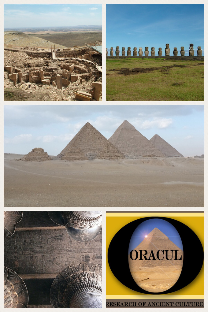 Organization for the Research of Ancient Cultures