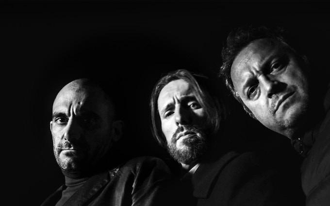 The Mafia gang