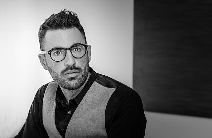 Alex Di Mesto AKA Human Carpet - Brand Manager