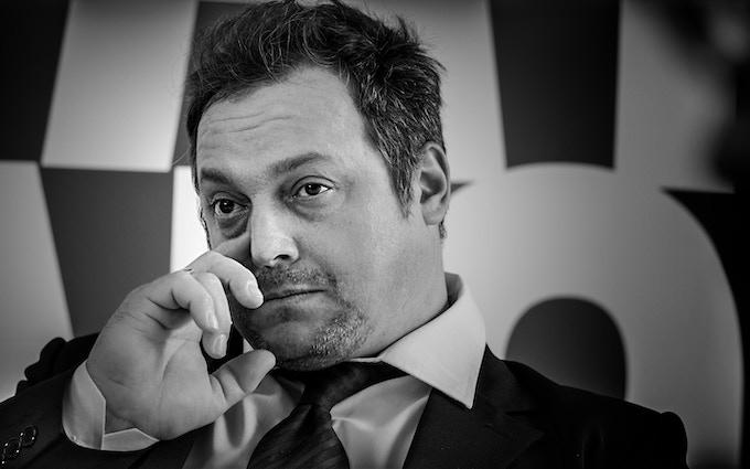 Angelo Castro AKA Sanremo