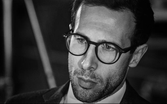 Giacomo Perfetti AKA Braveheart - Marketing Director
