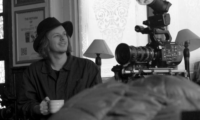 Director/Writer - Duncan Roe