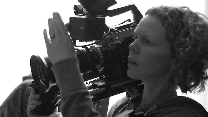Director of Photography - Susanne Salavati